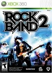 Rock Band 2 - Xbox 360 Video Game