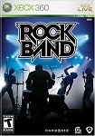 Rock Band - Xbox 360 Video Game