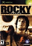 Rocky: Legends - Original Xbox Video Game