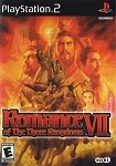 Romance of the Three Kingdoms VII - PS2 Video Game