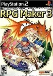 RPG Maker 3 - PS2 Video Game
