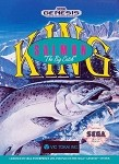 Salmon King: The Big Catch - Sega Genesis Video Game