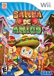 Samba De Amigo - Wii Video Game