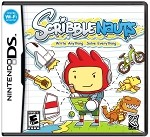 Scribblenauts - Nintendo DS Video Game