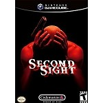 Second Sight - Gamecube Video Game