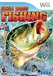 Sega Bass Fishing - Wii Video Game
