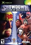Showdown: Legends of Wrestling - Original Xbox Video Game