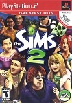 The Sims 2 - PS2 Video Game