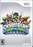 Skylanders: Swap Force - Wii Video Game