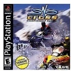 Sno-Cross Championship Racing