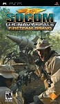 SOCOM U.S. Navy Seals: Fireteam Bravo - PSP Video Game