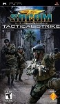 SOCOM U.S. Navy Seals: Tactical Strike - PSP Video Game