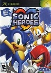 Sonic Heroes - Original Xbox Video Game
