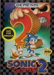 Sonic the Hedgehog 2 - Sega Genesis Video Game