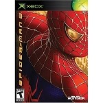 Spider-Man 2 - Original Xbox Video Game