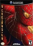 Spider-Man 2 - Gamecube Video Game