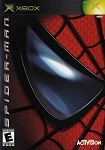 Spider-Man - Original Xbox Video Game