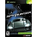 Spy Hunter - Original Xbox Video Game