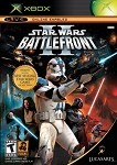 Star Wars: Battlefront II - Original Xbox Video Game