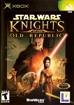 Star Wars: Knights of the Old Republic - Original Xbox Video Game