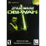 Star Wars: Obi-Wan - Original Xbox Video Game