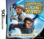Star Wars: The Clone Wars - Nintendo DS Video Game