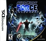 Star Wars: The Force Unleashed - Nintendo DS Video Game