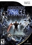Star Wars: The Force Unleashed - Wii Video Game
