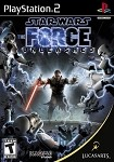 Star Wars: The Force Unleashed - PS2 Video Game