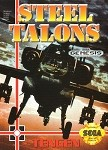 Steel Talons - Sega Genesis Video Game