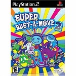 Super Bust-A-Move 2 - PS2 Video Game