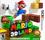 Super Mario 3D Land - Nintendo 3DS Video Game
