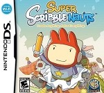 Super Scribblenauts - Nintendo DS Video Game