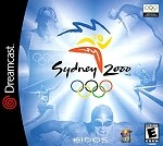Sydney 2000 - Sega Dreamcast Video Game
