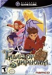 Tales of Symphonia - Gamecube Video Game