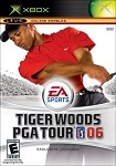Tiger Woods PGA Tour 06 - Original Xbox Video Game