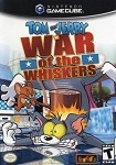 Tom and Jerry in War of the Whiskers - Gamecube Video Game