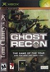 Tom Clancy's Ghost Recon - Original Xbox Video Game