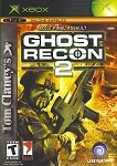 Tom Clancy's Ghost Recon 2: 2011: Final Assault - Original Xbox Video Game