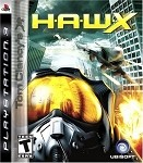 Tom Clancy's HAWX - PS3 Video Game