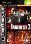 Tom Clancy's Rainbow Six 3 - Original Xbox Video Game