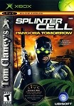 Tom Clancy's Splinter Cell: Pandora Tomorrow - Original Xbox Video Game