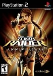 Tomb Raider Anniversary - PS2 Video Game