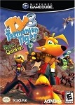 Ty the Tasmanian Tiger 3: Night of the Quinkan - Gamecube Video Game