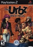 The Urbz: Sims in the City - PS2 Video Game