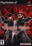 Vampire Night - PS2 Video Game
