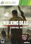 The Walking Dead: Survival Instinct - Xbox 360 Video Game