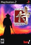 Way of the Samurai - PS2 Video Game