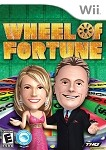 Wheel of Fortune - Wii Video Game