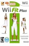 Wii Fit Plus - Wii Video Game